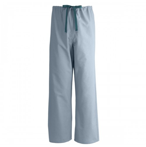 EconoBlen™ Misty Green Unisex Reversible Scrub Pants