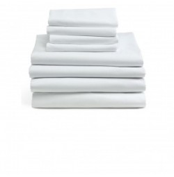 Royal Star T-180 Hospitality Bed Sheets