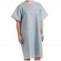 Traditional Patient Gown