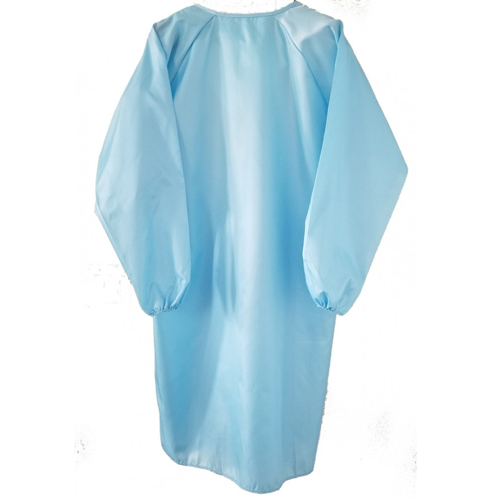 Isolation Gowns by KSE | Reusable Barrier Isolation Gown