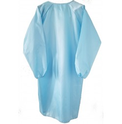 Level I Isolation Gowns by KSE