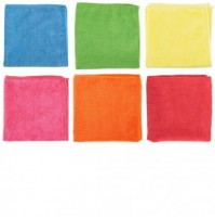 Microfiber Cleaning Cloths 12 x 12