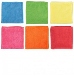 Microfiber Cleaning Cloths 16 x 16