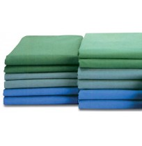 Operating Room Sheets, Ceil Blue