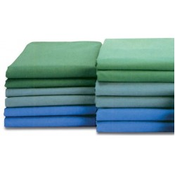Operating Room Sheets, Jade Green