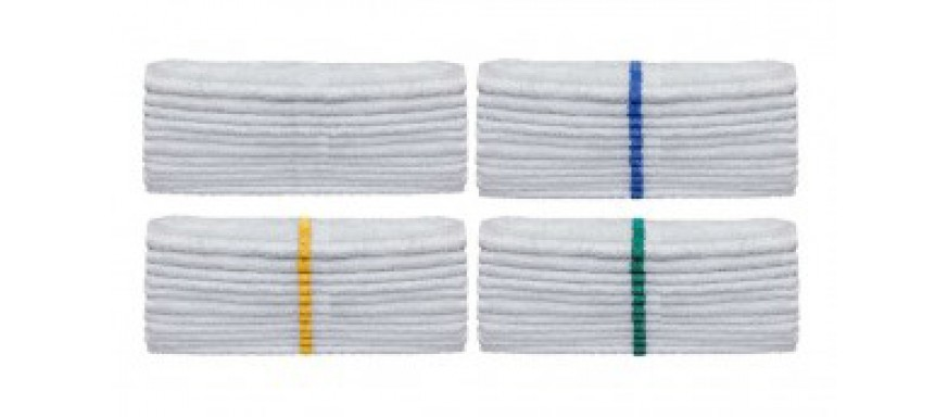 Bar Towels | Bar Mops | Wholesale