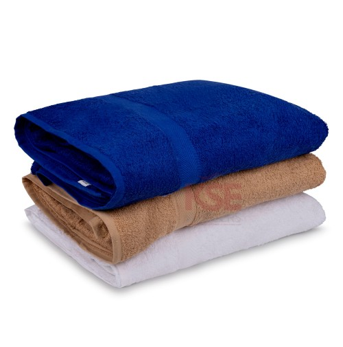 Solid Color Pool Towels by KSE
