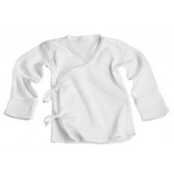Tie Side Baby Shirts
