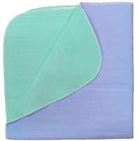 Polyester Tricot Bed Underpads
