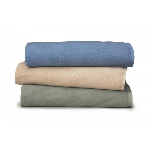 Snag Free Thermal Blankets, Twin