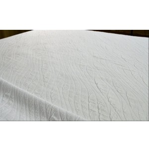 Impressions Wave© Decorative Top Sheet