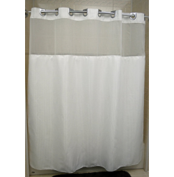 HANG2IT Ramsey Shower Curtain