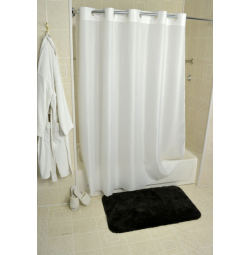 HANG2IT Stardust Shower Curtain
