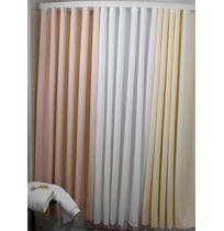 Willow Flame Retardant Shower Curtain