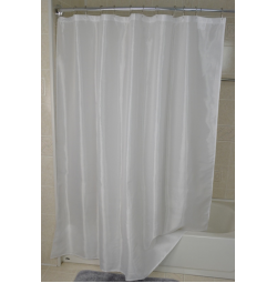 Dobbie Sparkle Shower Curtain