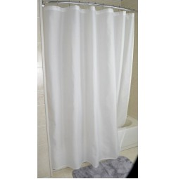 Nylon Executive Flame Retardant Shower Curtain