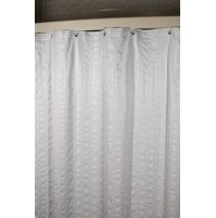 Regency Flame Retardant Shower Curtain