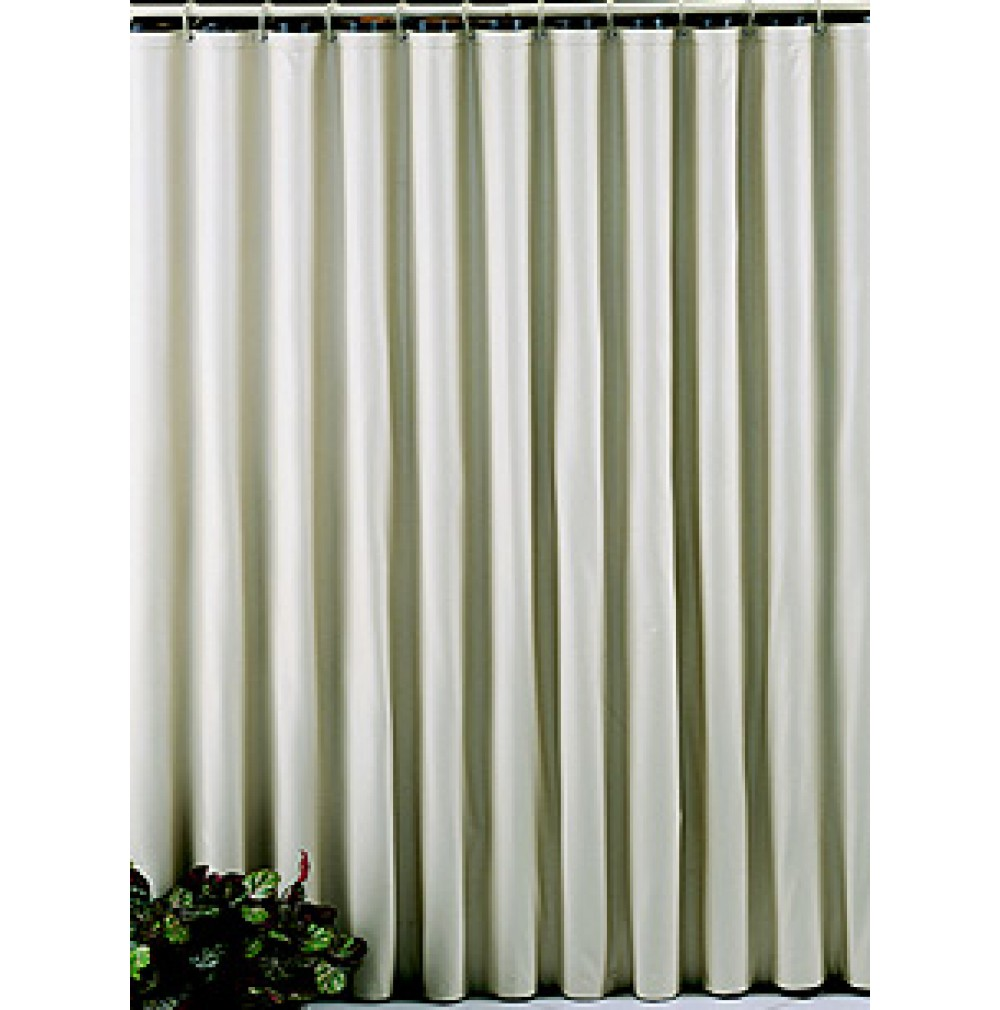 Rain Curtain Water Feature Heavy Duty Shower Curtains