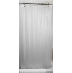 Classic VinSoft Vinyl Shower Curtain
