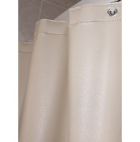 San Suede Shower Curtain