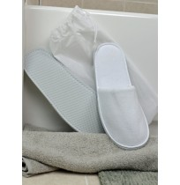 Guest Slippers, Disposable
