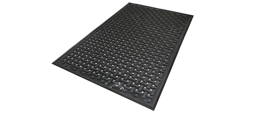 Commercial Floor Mats | Industrial Floor Mats