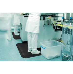 "Hog Heaven® 5/8"" Anti-fatigue Mats"