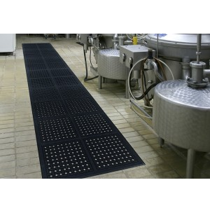 Comfort Flow™ HD Linkable Mats