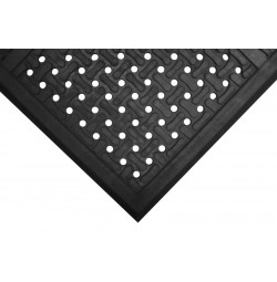 "Comfort Flow™ HD Workstation Mat 39"" x 39"""