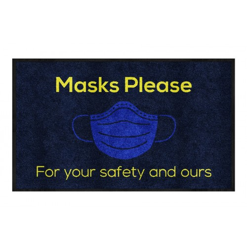 Masks Please Mats