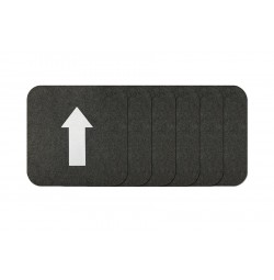 Sure Stride® Directional Mats