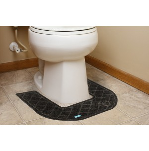 CleanShield® Commode Mat
