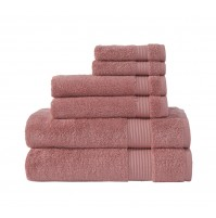 Amadeus Turkish Canyon Clay Towel Collection