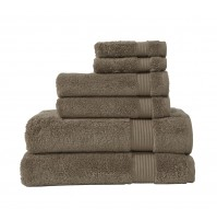 Amadeus Turkish Coffee Towel Collection