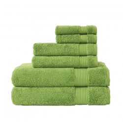 Amadeus Turkish Green Towel Collection