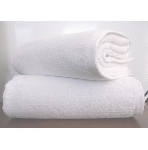 Arsenal Turkish Hotel Towel Collection