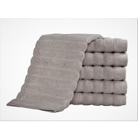 Brampton Turkish Almond Beige Towel Collection