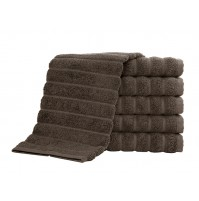 Brampton Turkish Chocolate Towel Collection