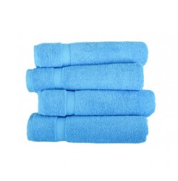 Royal Turkish Aqua Towels Villa Collection