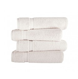 Royal Turkish Ivory Towels Villa Collection