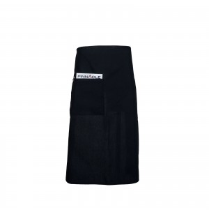 Half Bistro Apron by Pinnacle