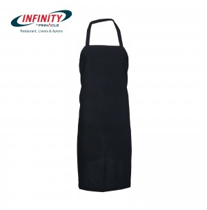 Basic Bib Aprons by Pinnacle Textile