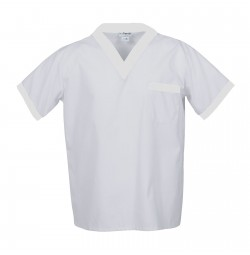 Pinnacle S120 Baker's Shirt