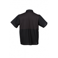 Keep Kool™ V-Panel Mesh Cook Shirt by Chef Trends