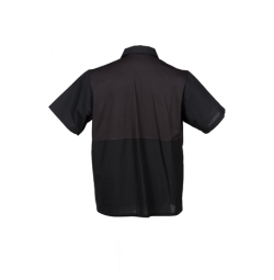 Keep Kool™ Spun Poly Mesh Cook Shirt by Chef Trends