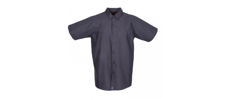 Wholesale Work Shirts | Industrial Work Shirts