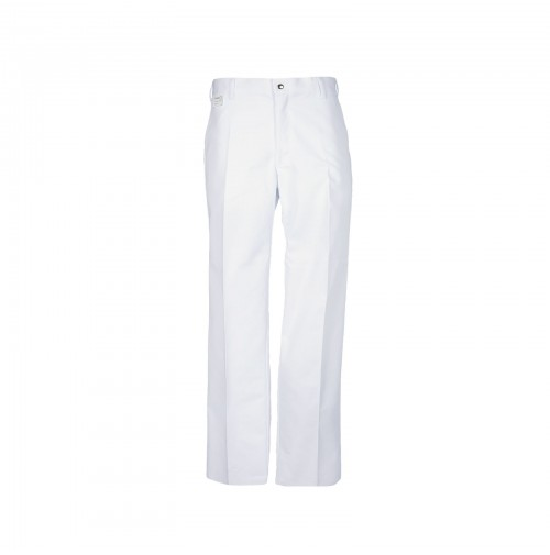 P100 Pinnacle White Cook Pant