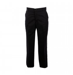 P890 Pinnacle Black Cook Pant