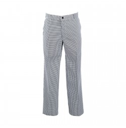 P890 Pinnacle Houndstooth Cook Pant