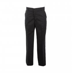 P895 Pinnacle Womens Charcoal Gray Cook Pant
